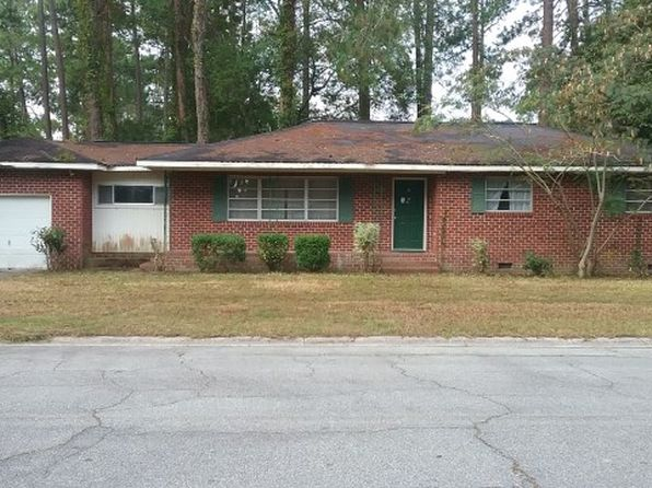 3 bed 2 bath Single Family at 505 N City Blvd Waycross, GA, 31501 is for sale at 30k - 1 of 12