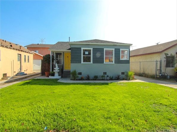 3 bed 2 bath Single Family at 9222 San Juan Ave South Gate, CA, 90280 is for sale at 430k - 1 of 20