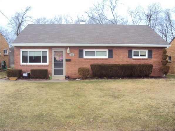 3 bed 1 bath Single Family at 122 May Ave Bridgeville, PA, 15017 is for sale at 146k - 1 of 12