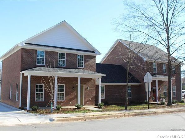 4 bed 3 bath Townhouse at 710 N Main St Mooresville, NC, 28115 is for sale at 186k - 1 of 15