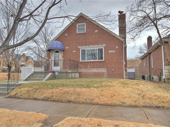 4 bed 2 bath Single Family at 6500 Parkwood Pl Saint Louis, MO, 63116 is for sale at 180k - 1 of 23