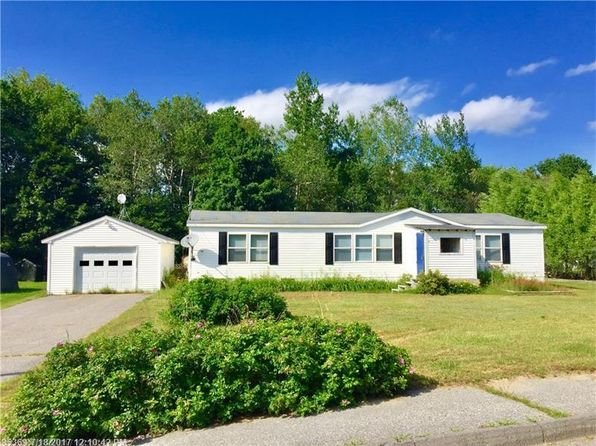 3 bed 2 bath Mobile / Manufactured at 95 Timberview Dr Skowhegan, ME, 04976 is for sale at 72k - 1 of 29