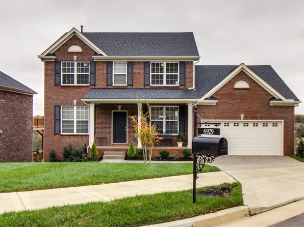 5 bed 4 bath Single Family at 6929 Shelly Trl Nashville, TN, 37211 is for sale at 499k - 1 of 24