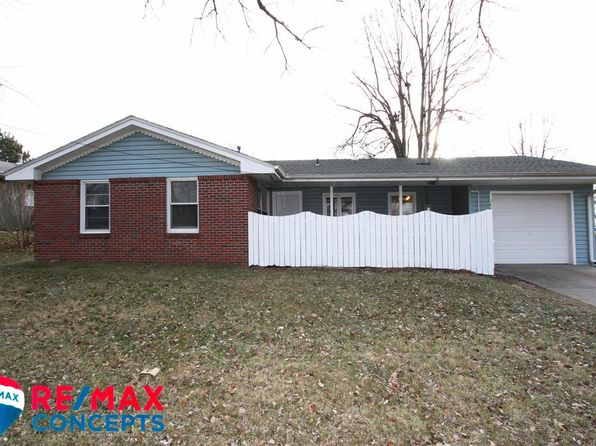 3 bed 1 bath Single Family at 3600 NW Michael St Lincoln, NE, 68524 is for sale at 105k - 1 of 16