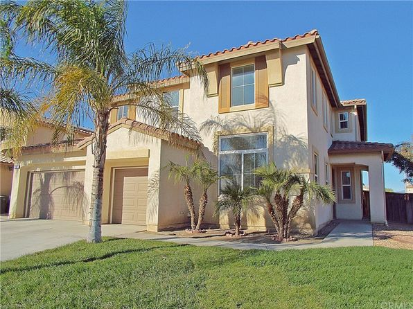 5 bed 3 bath Single Family at 2723 Burgundy Lace Ln San Jacinto, CA, 92582 is for sale at 350k - 1 of 39