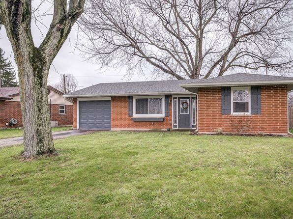 4 bed 1 bath Single Family at 1032 Buckskin Trl Xenia, OH, 45385 is for sale at 90k - 1 of 19