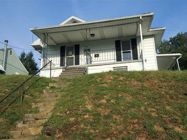 2 bed 1 bath Single Family at 304 Thomas Ave Nutter Fort, WV, 26301 is for sale at 28k - 1 of 11