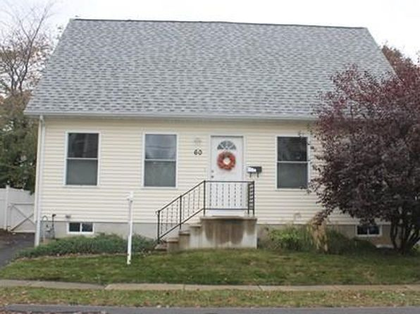 3 bed 2 bath Single Family at 60 Armstrong St West Springfield, MA, 01089 is for sale at 220k - 1 of 28
