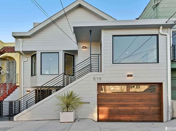 4 bed 3.5 bath Single Family at 575 35th Ave San Francisco, CA, 94121 is for sale at 2.25m - 1 of 42