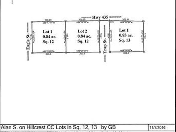 null bed null bath Vacant Land at  Lots 1 & 2 Sq 12 Highway 435 Hwy Abita Springs, LA, 70420 is for sale at 22k - google static map