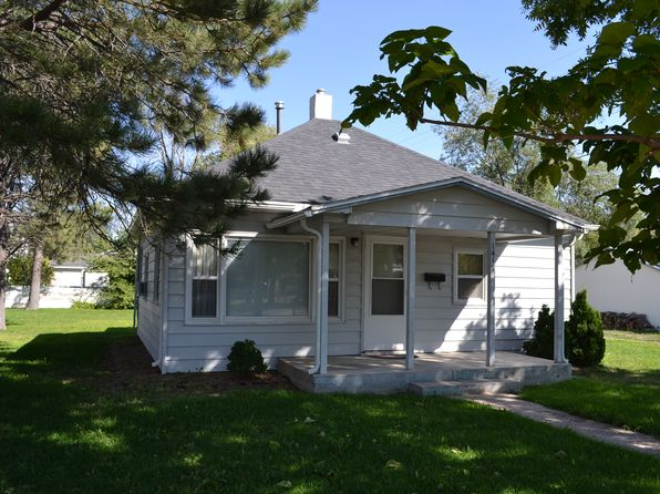 2 bed 1 bath Single Family at 1417 13th Ave Sidney, NE, 69162 is for sale at 50k - 1 of 12