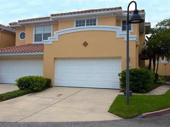 3 bed 2.5 bath Townhouse at 261 Valencia Cir St Petersburg, FL, 33716 is for sale at 334k - 1 of 24