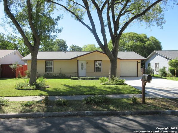 3 bed 1 bath Single Family at 5838 Castle Run San Antonio, TX, 78218 is for sale at 120k - 1 of 16