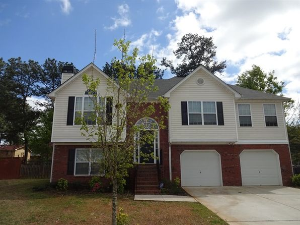 4 bed 2 bath Single Family at 86 Hollinger Way Marietta, GA, 30060 is for sale at 90k - 1 of 20