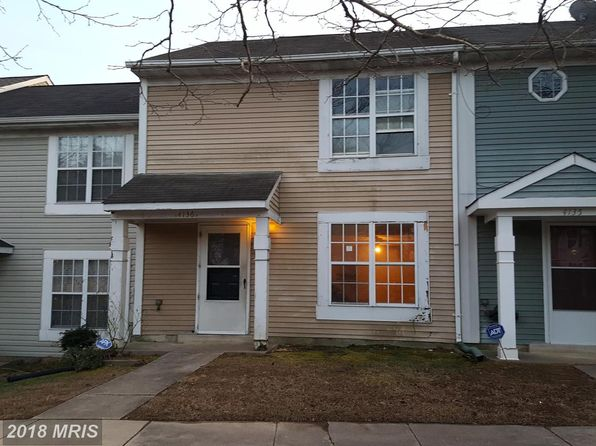 3 bed 2 bath Townhouse at 4136 Bluebird Dr Waldorf, MD, 20603 is for sale at 114k - 1 of 13