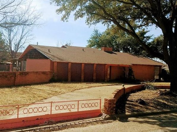 3 bed 2 bath Single Family at 149 W 11th St Colorado City, TX, 79512 is for sale at 150k - 1 of 25