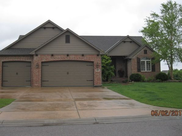 5 bed 3 bath Single Family at 14021 E Ayesbury Cir Wichita, KS, 67228 is for sale at 315k - 1 of 35