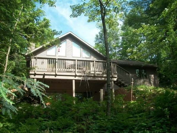 3 bed 2 bath Single Family at 8759 Setting Sun Blv Minocqua, WI, 54548 is for sale at 270k - 1 of 16