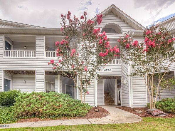 2 bed 2 bath Condo at 4126 Breezewood Dr Wilmington, NC, 28412 is for sale at 133k - 1 of 24