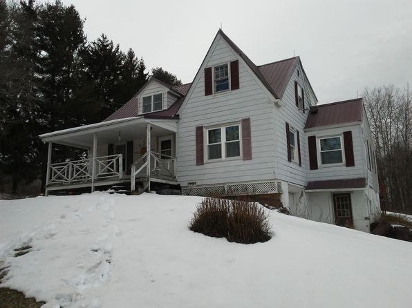 3 bed 2 bath Single Family at 619 Prentice Gorge Rd Unadilla, NY, 13849 is for sale at 130k - google static map