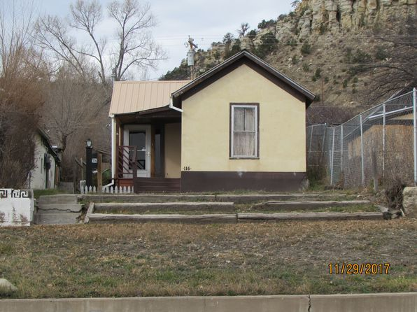2 bed 1 bath Single Family at 116 N 4th St Raton, NM, 87740 is for sale at 25k - 1 of 5