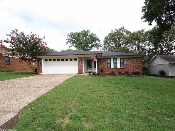 3 bed 2 bath Single Family at 9560 Robin Ln Sherwood, AR, 72120 is for sale at 155k - 1 of 40