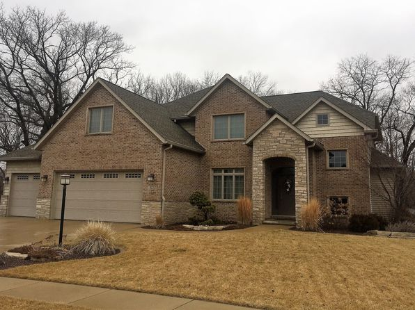 5 bed 4 bath Single Family at 1833 Autumn Rdg Washington, IL, 61571 is for sale at 499k - 1 of 19