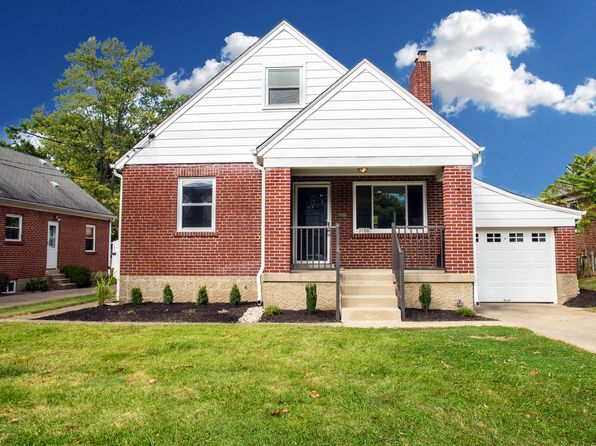 2 bed 2 bath Single Family at 3788 O Leary Ave Cincinnati, OH, 45236 is for sale at 169k - 1 of 16