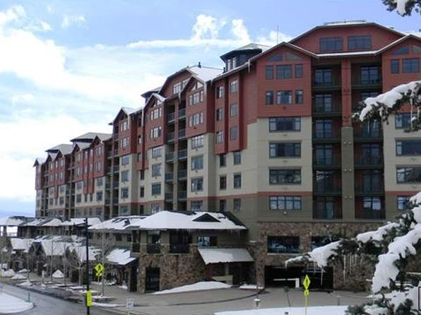 2 bed 2 bath Condo at 2300 Mount Werner Cir Steamboat Springs, CO, 80487 is for sale at 63k - 1 of 25