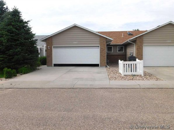 2 bed 2 bath Single Family at 3905 Village View Ln Cheyenne, WY, 82009 is for sale at 210k - 1 of 15