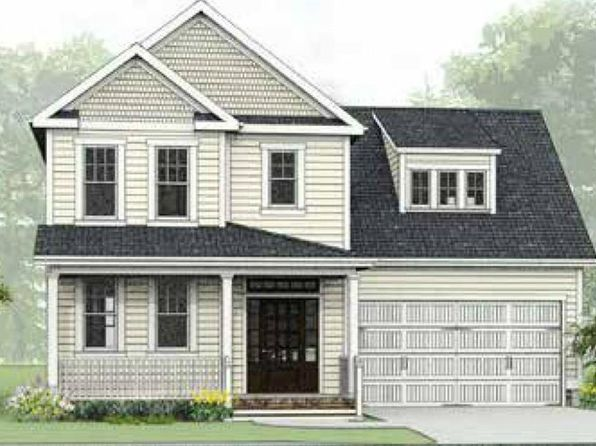 4 bed 2.5 bath Single Family at 422 Terrywood Dr Suffolk, VA, 23435 is for sale at 284k - 1 of 3