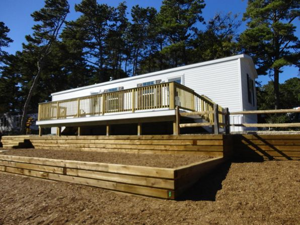 2 bed 1 bath Mobile / Manufactured at 210 West Rd Wellfleet, MA, 02667 is for sale at 155k - 1 of 7