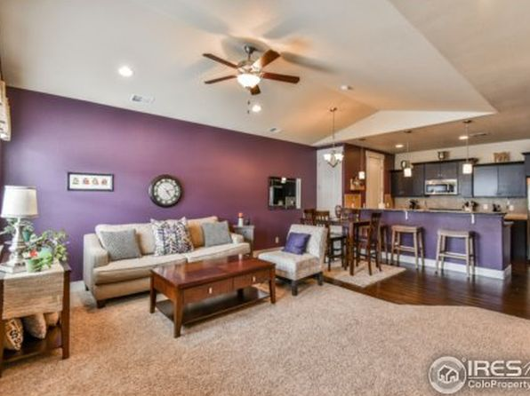 2 bed 2 bath Condo at 5850 Dripping Rock Ln Fort Collins, CO, 80528 is for sale at 290k - 1 of 22