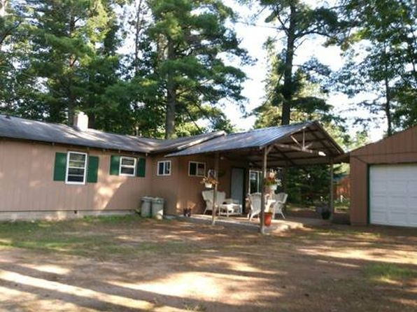 1 bed 1 bath Single Family at 5569 Hwy 17 Rhinelander, WI, 54501 is for sale at 42k - 1 of 6