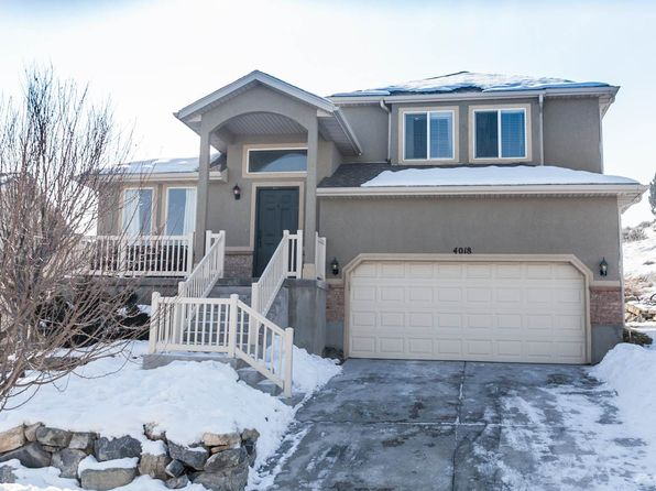 5 bed 3 bath Single Family at 4018 E Clark Cir Eagle Mountain, UT, 84005 is for sale at 260k - 1 of 46