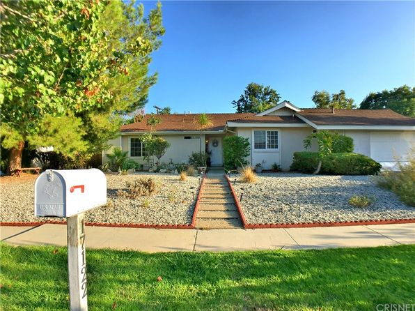 4 bed 3 bath Single Family at 17122 Stare St Northridge, CA, 91325 is for sale at 699k - 1 of 19