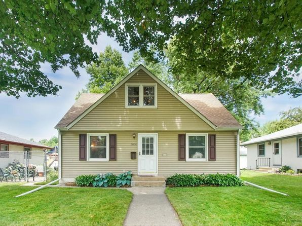 4 bed 2 bath Single Family at 3800 Polk St NE Minneapolis, MN, 55421 is for sale at 250k - 1 of 22