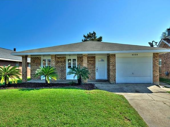 3 bed 2 bath Single Family at 4328 California Ave Kenner, LA, 70065 is for sale at 190k - 1 of 16