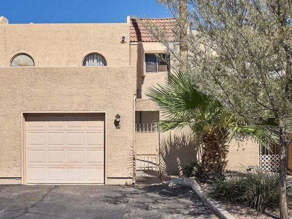 3 bed 2.5 bath Townhouse at 2524 S El Paradiso Mesa, AZ, 85202 is for sale at 219k - 1 of 55