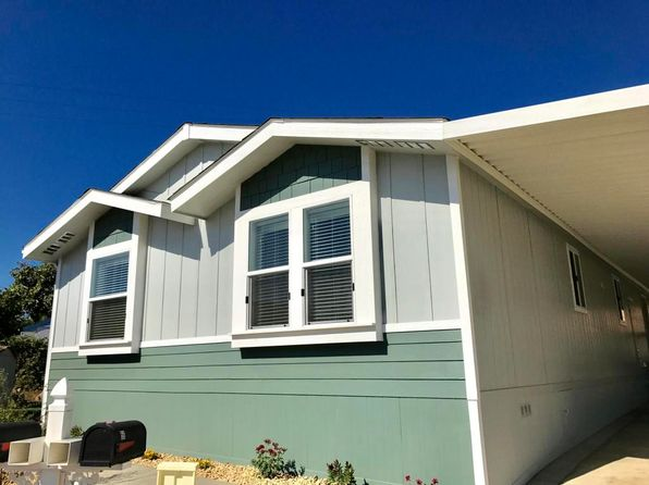 3 bed 2 bath Mobile / Manufactured at 11100 Telegraph Rd Ventura, CA, 93004 is for sale at 298k - 1 of 89