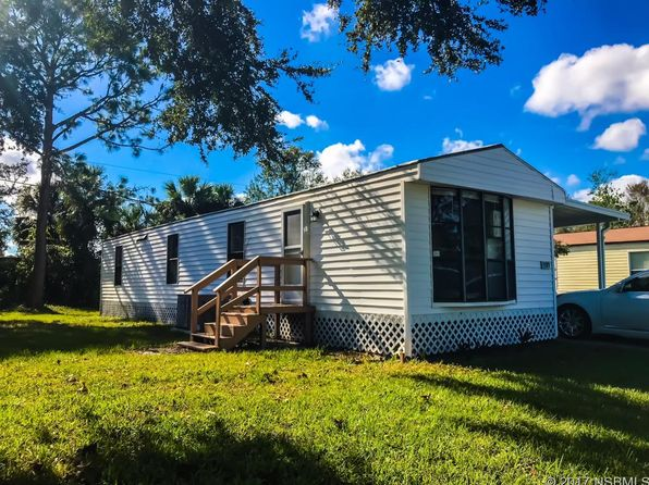 2 bed 1 bath Single Family at 1103 Avenue G Ormond Beach, FL, 32174 is for sale at 55k - 1 of 9