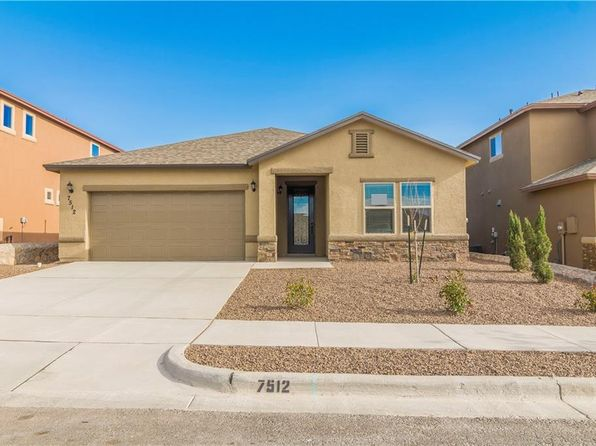 3 bed 2 bath Single Family at 2239 Thunderbrush Dr El Paso, TX, 79911 is for sale at 217k - 1 of 18