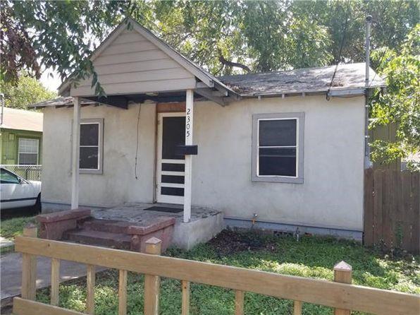 2 bed 2 bath Single Family at 2305 Santa Rosa St Austin, TX, 78702 is for sale at 225k - google static map