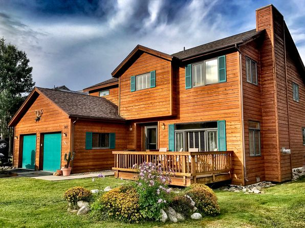 4 bed 3 bath Single Family at 582 W Coyote Dr Silverthorne, CO, 80498 is for sale at 849k - 1 of 8