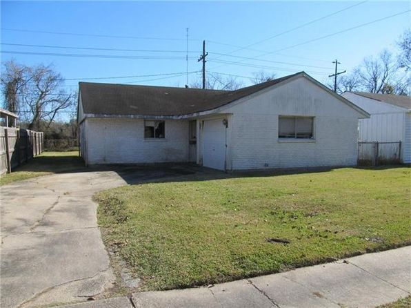 3 bed 2 bath Single Family at 316 Gerrie Ct Westwego, LA, 70094 is for sale at 56k - 1 of 19