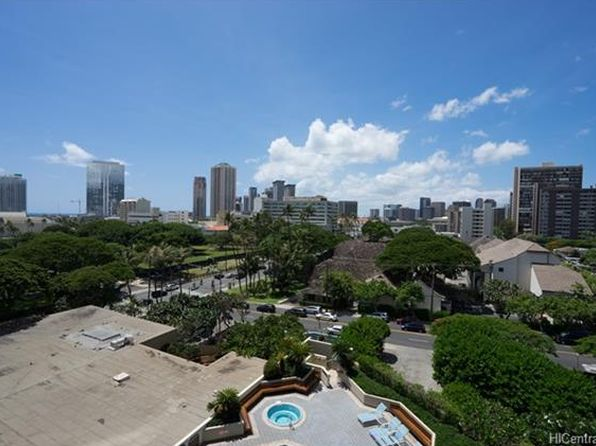 1 bed 1 bath Townhouse at 1221 Victoria St Honolulu, HI, 96814 is for sale at 245k - 1 of 6
