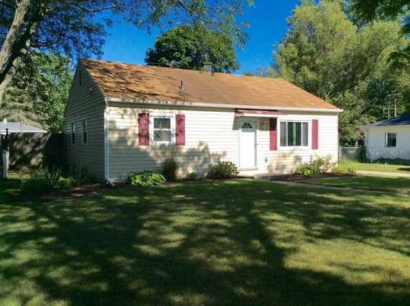 3 bed 1 bath Single Family at 3810 E Saint Andrews Rd Midland, MI, 48642 is for sale at 90k - 1 of 25