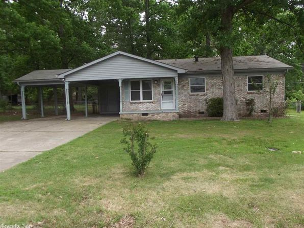 4 bed 2 bath Single Family at 900 Quince Hill Rd Jacksonville, AR, 72076 is for sale at 97k - 1 of 21