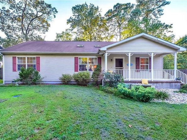 3 bed 2 bath Single Family at 31182 DOGWOOD ACRES DR DAGSBORO, DE, 19939 is for sale at 215k - 1 of 3