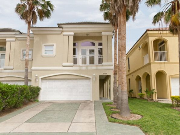 3 bed 3.5 bath Townhouse at 6508 Bayview Ave South Padre Island, TX, 78597 is for sale at 465k - 1 of 14